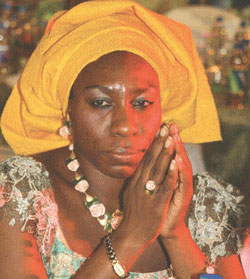 Iyabo Obasanjo responds to Charles Soludo's controversial article