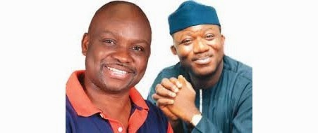 "Fayemi Replies Fayose, says his ""Stomach Infrastructure"" programme is an insult to Ekiti people"