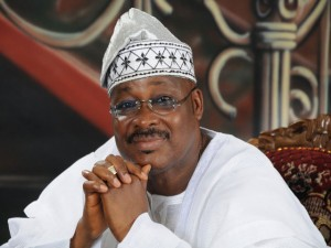 [VIDEO] Ajimobi Releases Own Version Of His Meeting With LAUTECH Students