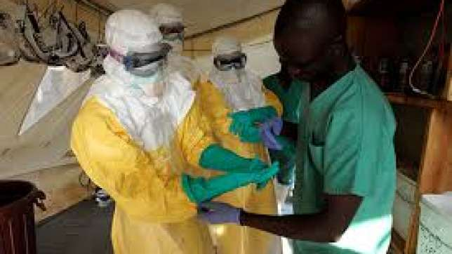 [SHOCKER] Dreaded Ebola Virus Hits Lagos