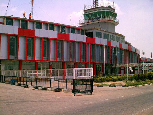 Tragedy averted as 90 passengers escape death at Aminu Kano Airport