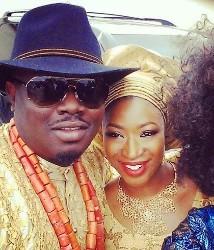 Photos of Dr. SID & Simi Osomo's Traditional Wedding