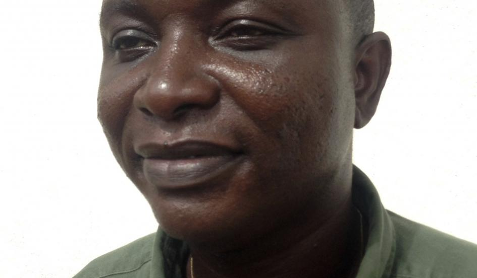 [SAD] Sierra Leone's Top Ebola Doctor Dies After Contracting The Virus