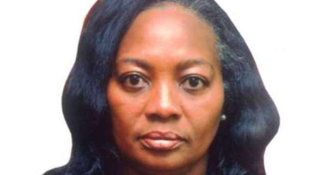 Ebola: Dr Ameyo Stella Adadevoh's Press Statement Before Her Death {READ}