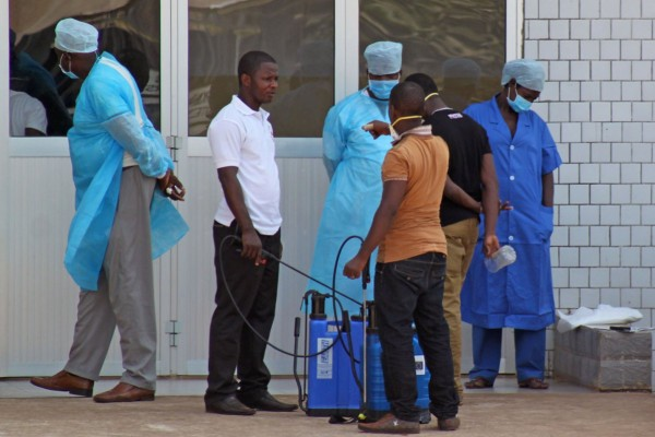 Fresh Ebola Scare Recorded in Calabar As Patient Dies Of Suspected Symptoms