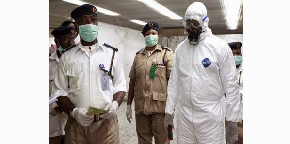 EBOLA SCARE: Woman dies, after 4 hospitals fail reject her