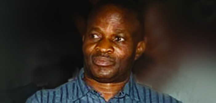Impeached Enugu deputy governor redeployed to civil service