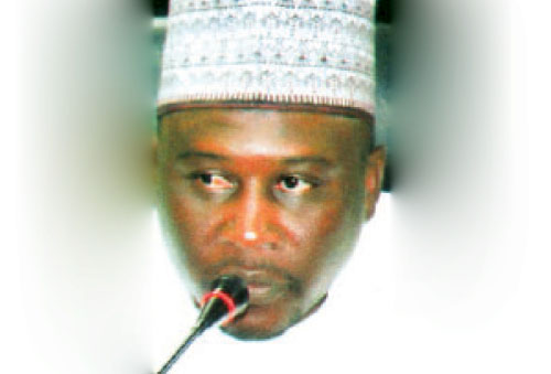 Adamawa Governorship Election: Why PDP disqualified Acting Gov. Fintiri