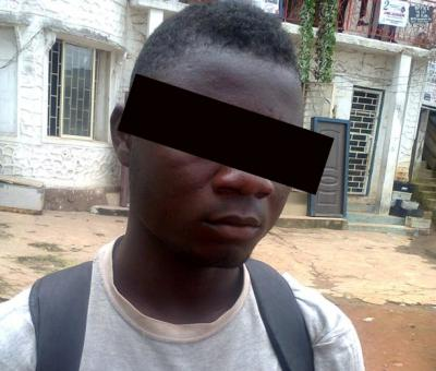 Taboo:19-yr-old defiles hen to death in Ondo