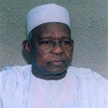 Another Confab delegate, Magaji Dambatta, dies at 83