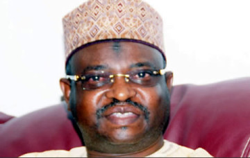 I've been jobless since 2003 – Former Speaker,House Of Reps Ghali Na'Abba