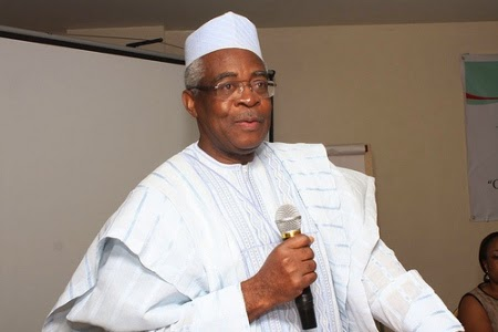 I Was The Third Person Marked For Assassination On Dimka's List – TY Danjuma