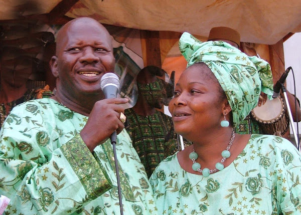 Actor Baba Suwe Finally Set To Remarry, 5 Years After Wife's Death