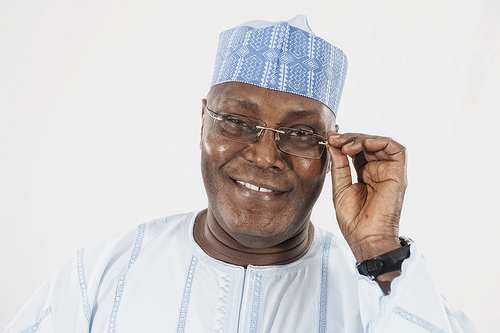[REVEALED] Atiku Dishes Out On How He Made His Money And Acquired A House For His Mother At A Tender Age
