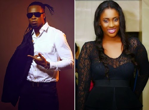 [WOW] Flavour expecting first child with ex-beauty queen formerly linked with Mikel Obi