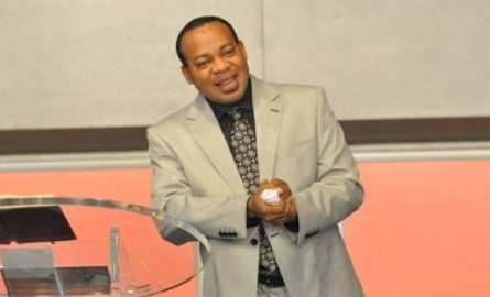 Christ Embassy scandal: Chris Oyakhilome's brother, Rev Ken,also accused of adultery