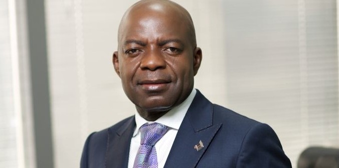 Diamond Bank CEO resigns, find out why