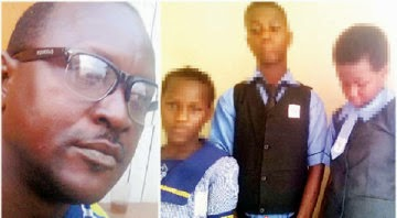 Why I Abandoned My Children for 8 Years – Father Speaks Out