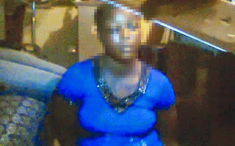 [WICKED] Jealous woman abducts,kills stepdaughter in Lagos