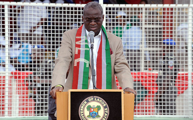 """What UK Based Newspaper, """"The Telegraph"""" Said About Gov Fashola {Must Read}"""