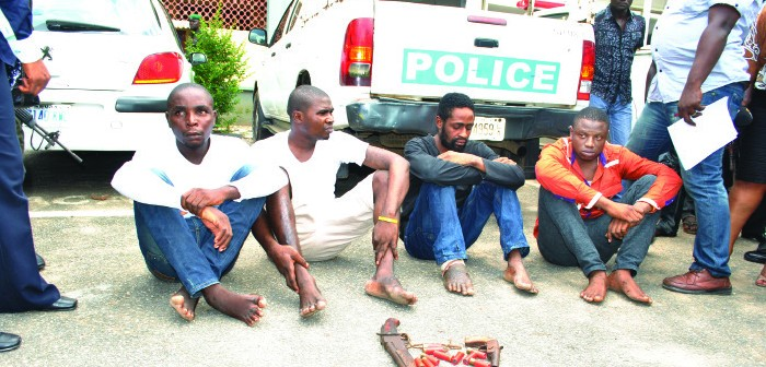 Why we killed Newswatch editor –Suspects