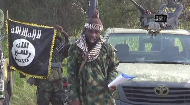 Breaking: Boko Haram Leader, Shekau, Is Alive, Not Dead – Defence Minister