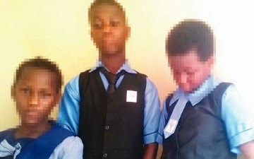 [SHOCKING] Man Abandons his 3 Children in Boarding School for 8 Years