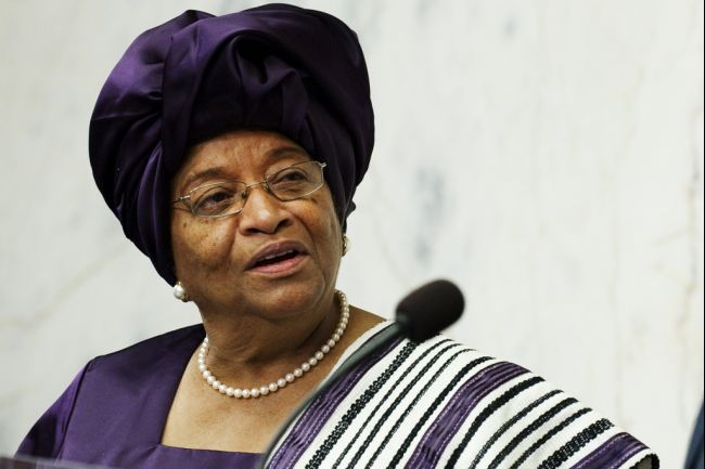 EBOLA: Liberia's President Writes Heartbreaking Letter To The World {READ}