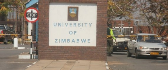 University of Zimbabwe bans students from kissing on campus