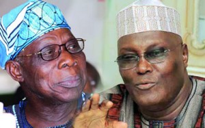 How Obasanjo's Stubbornness Caused The Rot In Nigeria's Power Sector – Atiku