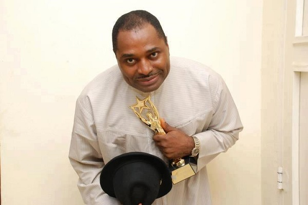 Actor, Kenneth Okonkwo Reveals He Has Come Very Close To Committing Adultery