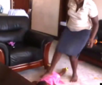 maid tortures baby