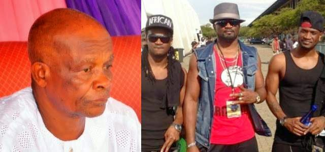 Final Hours of PSquare's Father – How He Died in their Omole Home