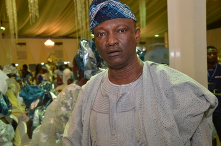 """I Am Contesting Against Three Candidates; One Puppet and Two Puppeteers"" – Jimi Agbaje"
