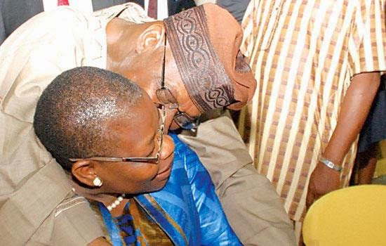 There Is No Proof Obasanjo Was Corrupt – Oby Ezekwesili