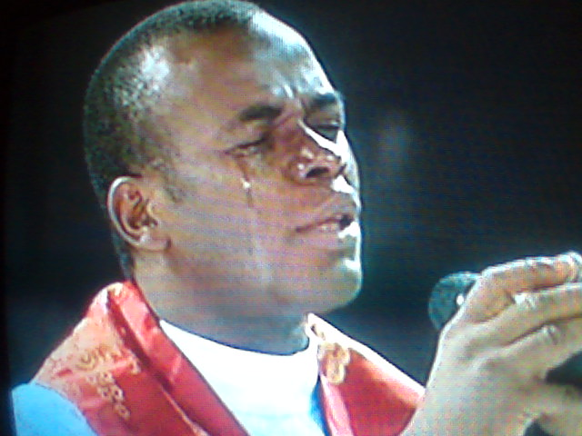 Image result for father mbaka