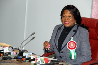DSS Uncovers Plot To Announce Fake Election Result