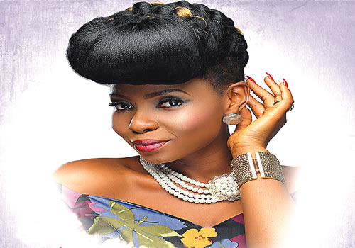 Yemi Alade Narrowly Escapes Death In London
