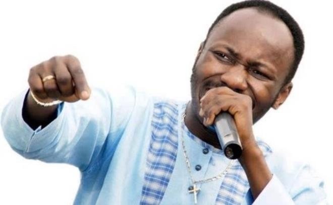 People May Stone Buhari In The Next Six Months – Apostle Suleman