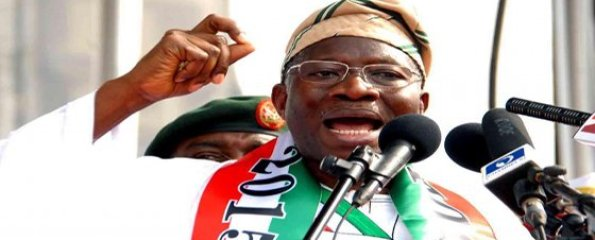 The Next President Must Be Younger Than Me – Jonathan