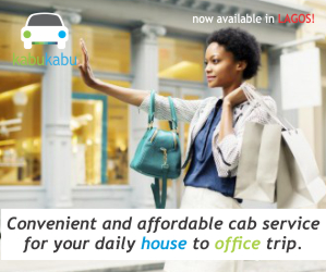 void Lagos stress! Get comfortable but cheap drive to work. Try <b>KabuKabu</b> now!