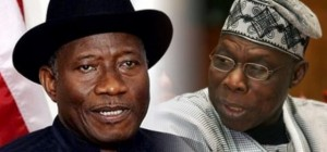 Obasanjo Attacks Jonathan's 8 Years Administration. Find Out What He Said