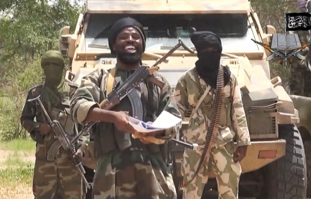 [VIDEO] 'I Am Alive And In Good Health' – Abubakar Shekau Says In New Video