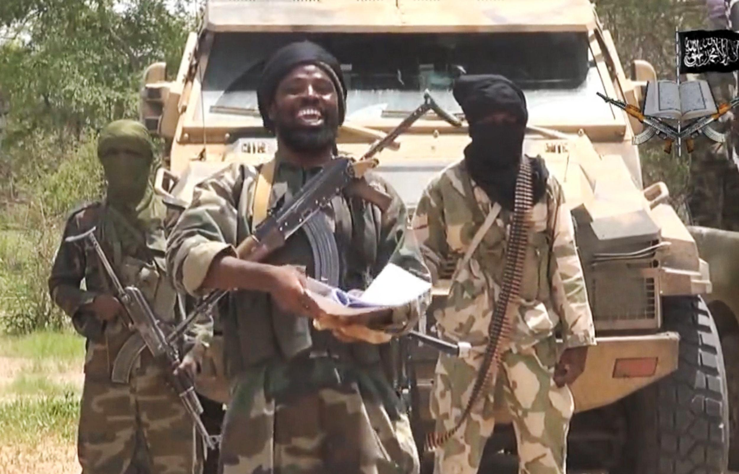 Boko Haram Beheads 23 People In Borno