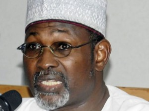 Why I Wasn't Moved By Orubebe's Outburst – Jega