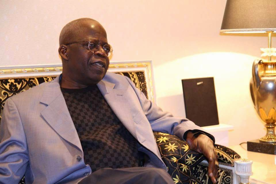 [VIDEO] (The Lion Of Bourdillon) AIT's Controversial Documentary On Tinubu's Corruption In Lagos