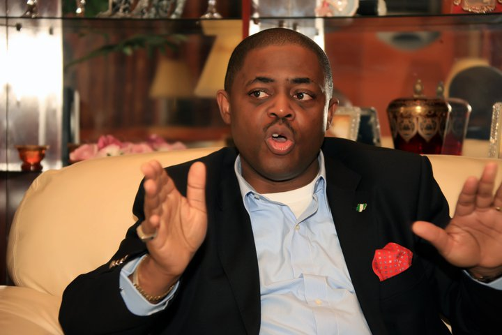 "Femi Fani Kayode - ""I Have Video Of Sister To A Public Figure Engaging In Dubai Porta Potty"" – Femi Fani-Kayode"