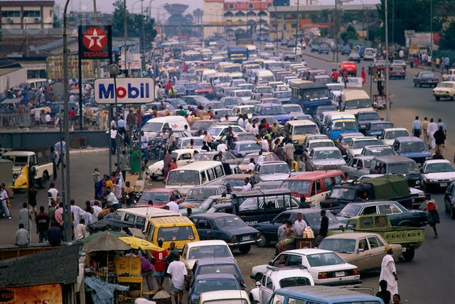 Scarcity Worsens As Fuel Sells For N300 In Lagos