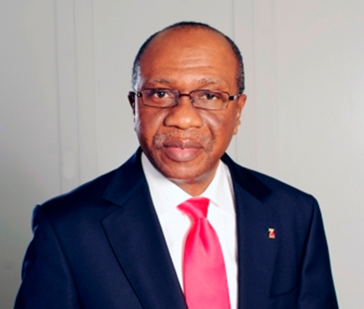 "Godwin Emefiele - ""How Banks Make Free Money From Government Funds"" – CBN Governor"