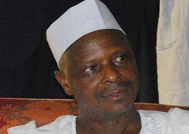 Police Seal Former Kano Governor, Kwankwaso's Residence For Planning Mass Wedding